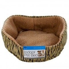 Fleece Lined Indoor Pet Bed DI545